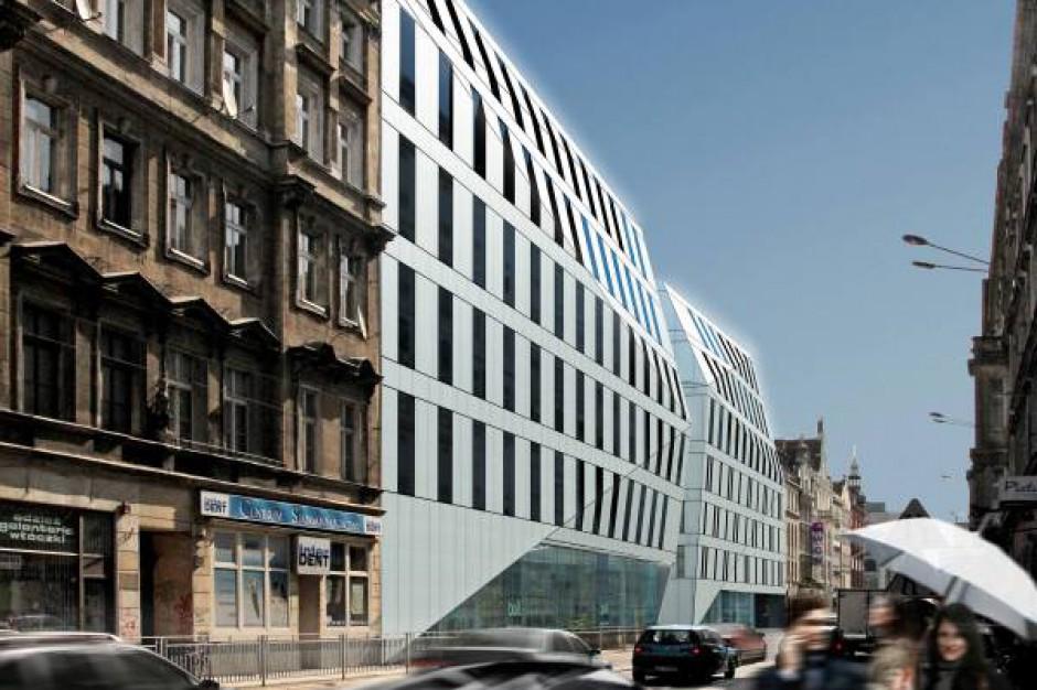 Nowa inwestycja UBM we Wrocławiu