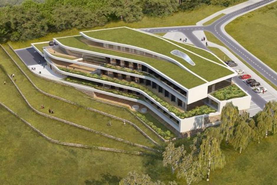 Nowy hotel powstanie w Przemyślu - zobacz wizualizacje