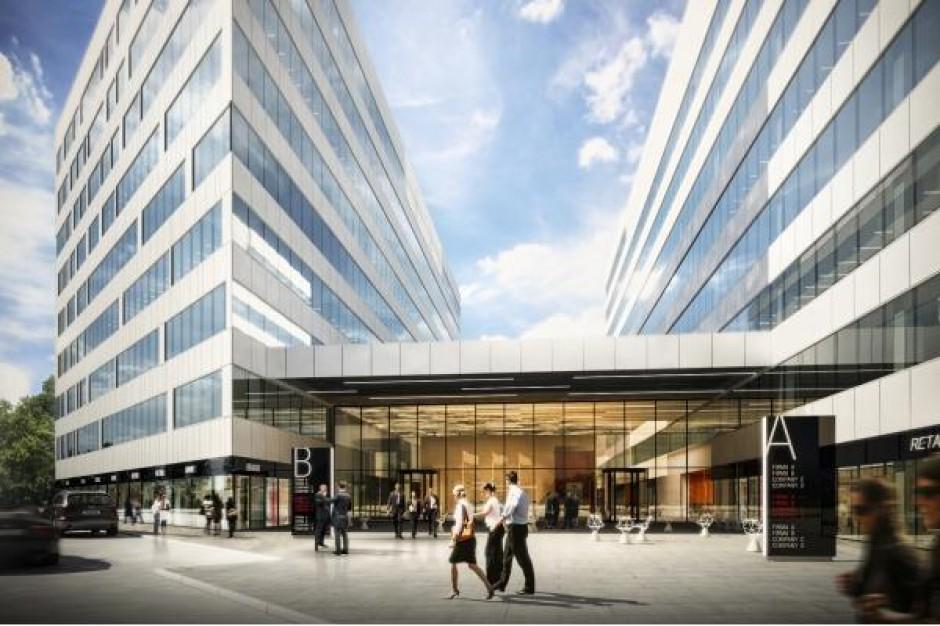 Skanska wybuduje w ciągu dwóch lat kolejne 200 tys. mkw. powierzchni biurowej