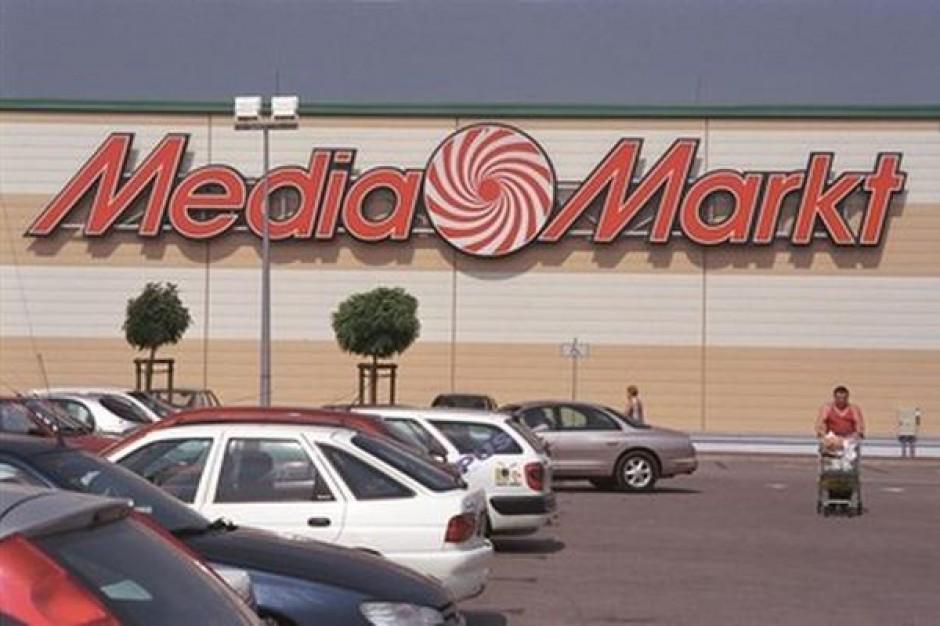 Dziś otwarcie Media Markt w Gdyni