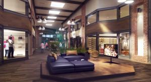 City Outlet Lublin zbuduje spółka ADV Por Property Investment