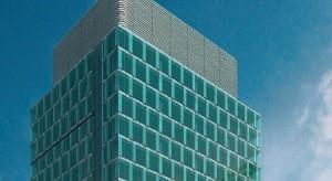Savills skomercjalizuje 80-metrowy biurowiec przy Grzybowskiej