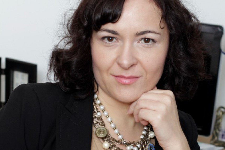 Marta Machus-Burek dołączyła do Colliers International