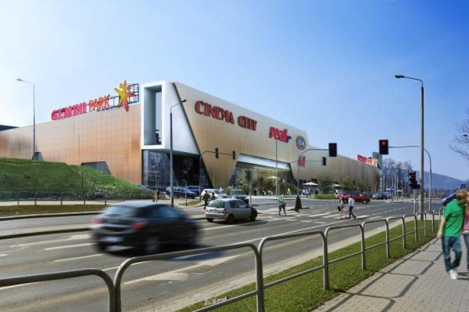 Nowa odsłona Gemini Park Bielsko-Biała już w listopadzie 2013 roku