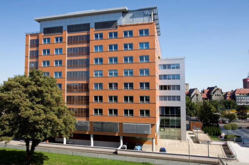 GTC ma umowy najmu na 10 tys. mkw. powierzchni biurowej