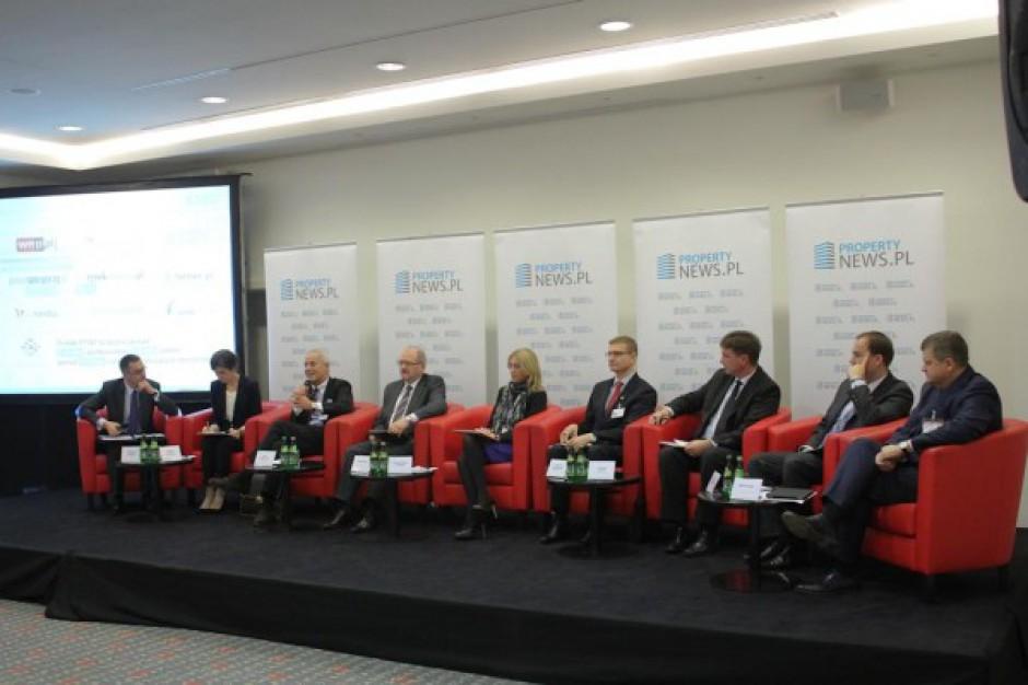 Zobacz zdjęcia z sesji inaugurującej Property Forum Katowice