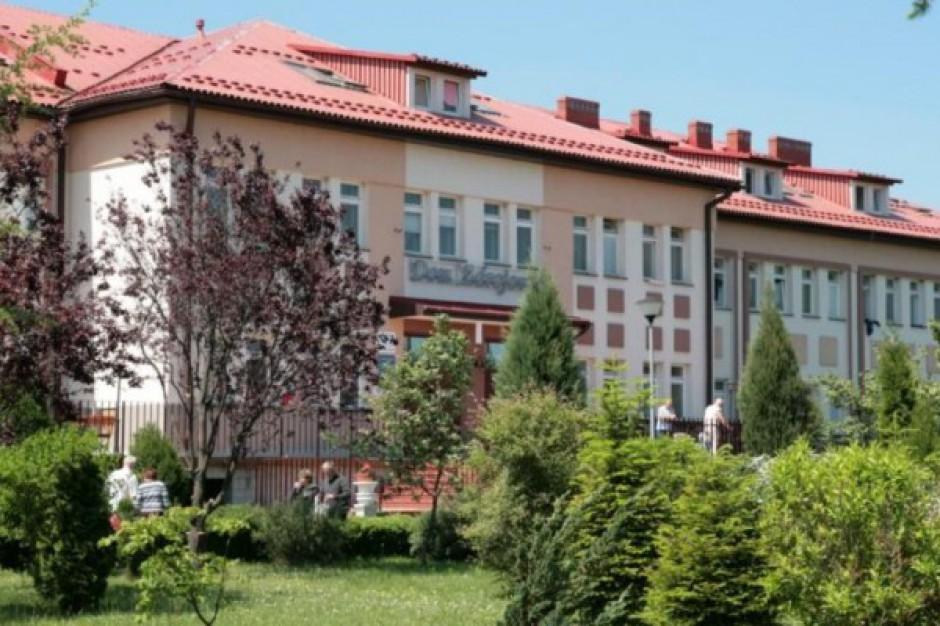 Parafowano umowę sprzedaży uzdrowiska w Horyńcu Zdroju