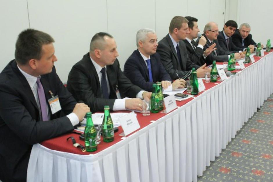 Property Forum Katowice: Sesja Rozwój Rynku Hotelarskiego - zobacz zdjęcia