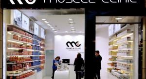 Pierwszy w Polsce sklep Musle Clinic ruszył w Złotych Tarasach