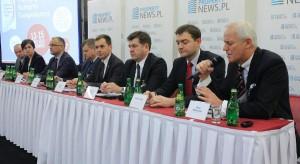 Deweloperzy, najemcy i eksperci o rynku biurowym na Śląsku - zobacz zdjęcia z Property Forum Katowice
