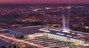 Galerii Olimpia szykuje się na przyjęcie pierwszych klientów