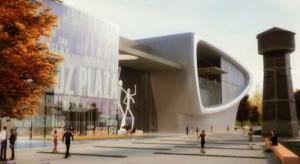Budowa centrum handlowego Łódź Plaza ruszy w 2013 roku