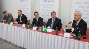 Fotorelacja z sesji magazynowej na Property Forum Katowice