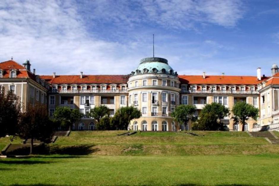 10 mln zł na remont sanatorium w Szczawnie-Zdroju