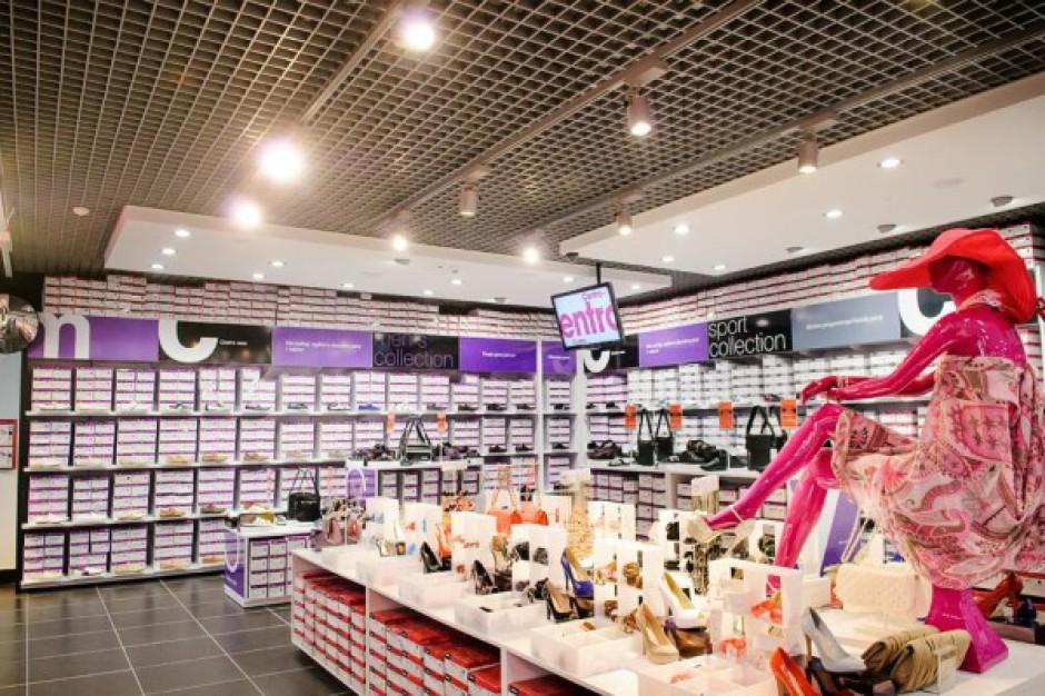 Centro dołączył do najemców Centrum Handlowego Platan