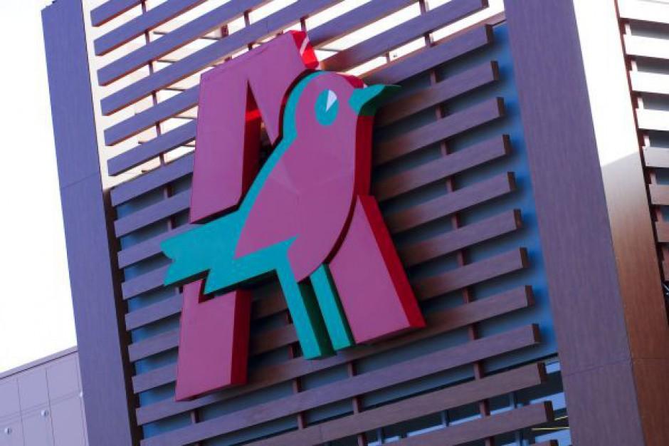 Auchan startuje w Łomiankach. Inwestycja pochłonęła 190 mln zł