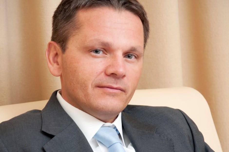 Wrocław na celowniku spółki GTC - wywiad z Jackiem Wachowiczem