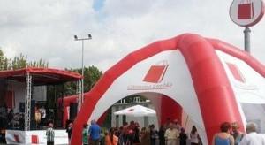 Czerwona Torebka chce zdobyć 280 mln zł brutto z emisji akcji