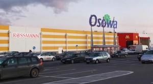 Nowa lokalizacja sklepu Deichmann w Centrum Handlowym Osowa