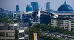 Deweloperzy stoczą bój o miejsce na biurowej mapie Warszawy