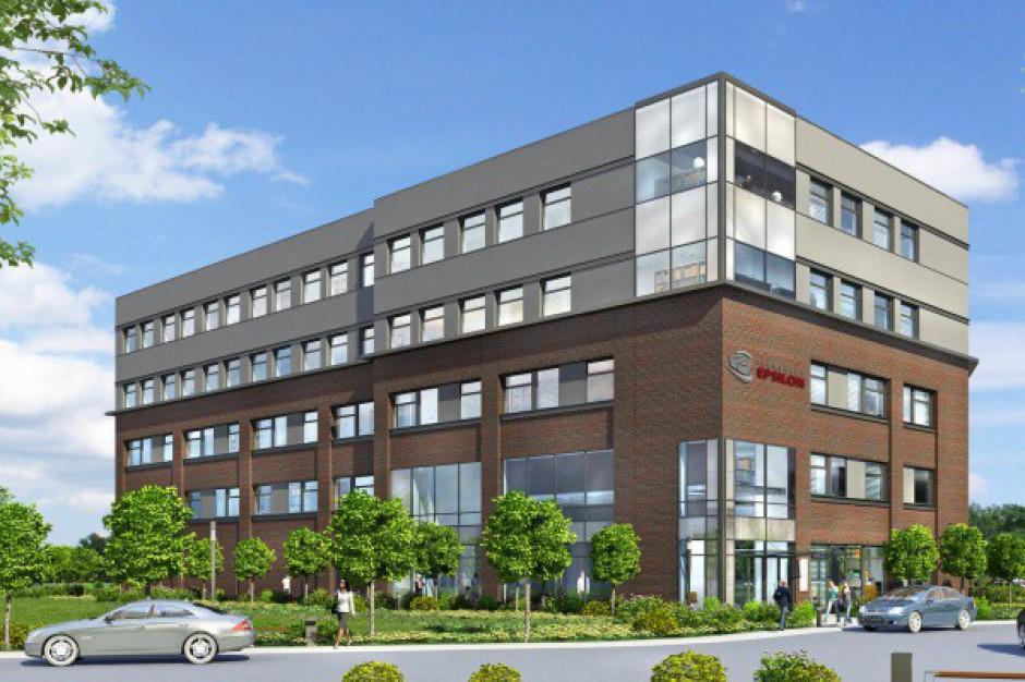 Spółka Vantage Development ma umowę kredytu na refinansowanie biurowca