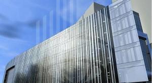 Zakończono budowę Andersia Business Center