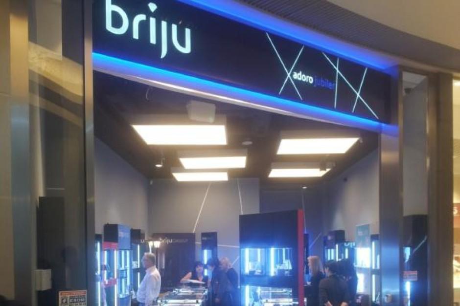 Sieć sprzedaży Briju wzrośnie do 70 placówek
