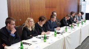 Property Forum Wrocław: Zobacz zdjęcia z sesji logistyczno-magazynowej