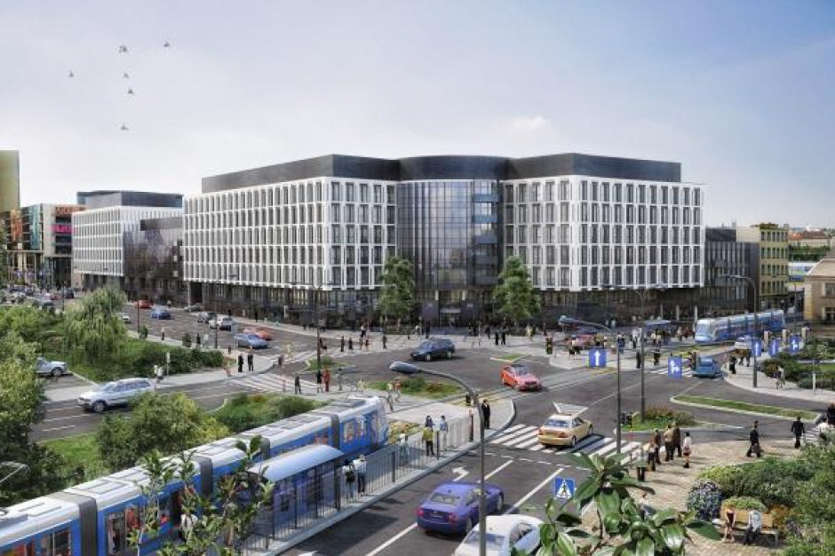 CitySpace otwiera nowe centrum we Wrocławiu. To największa przestrzeń w portfelu operatora