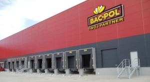 Bać-Pol uruchamia gdański oddział w centrum logistycznym 7R Logistic