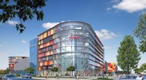 Tesco szykuje budowę dużego centrum handlowego w Warszawie