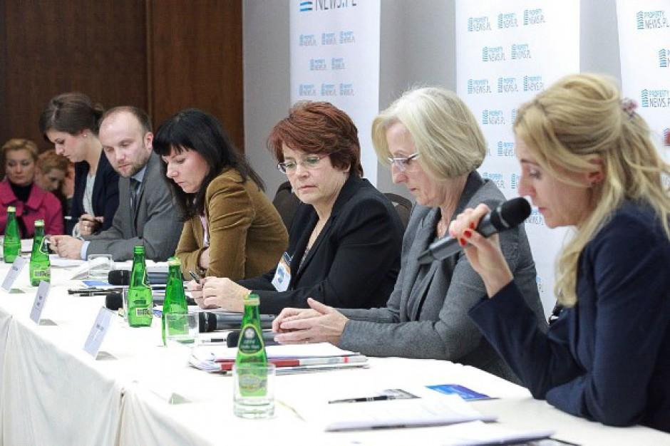 Jest potencjał, brakuje innowacyjności - relacja z sesji o rynku centrów handlowych na Property Forum Wrocław