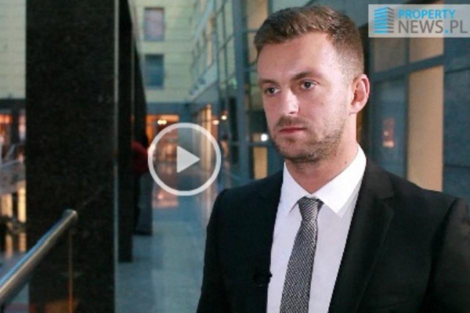 Marek Dobrzycki, Panattoni: Realizujemy dwie inwestycje na Dolnym Śląsku