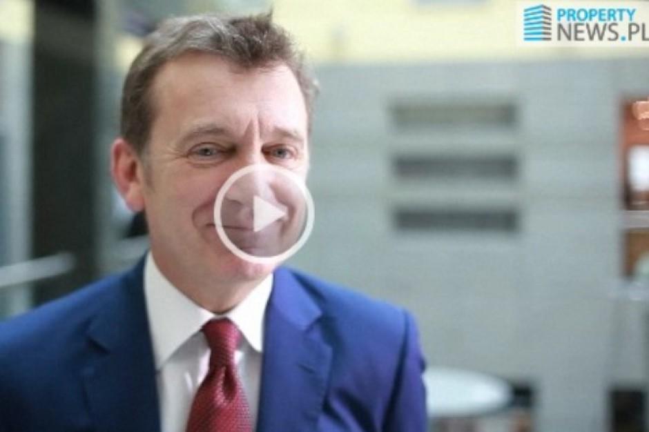 John Banka, Colliers: Wrocław stał się globalnym brandem