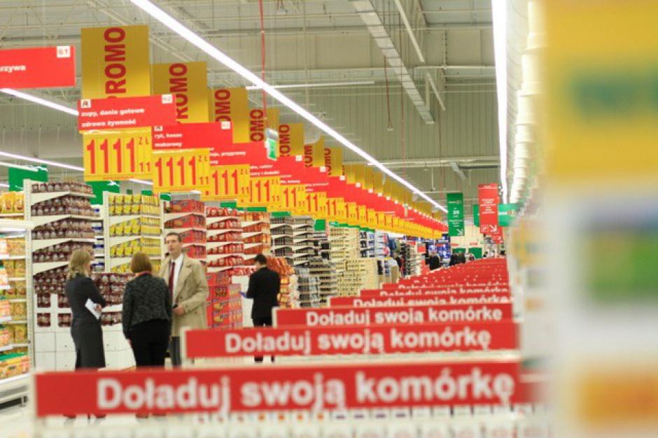 Auchan kupił sieć Real za 1,1 mld euro. Marka zniknie z Polski