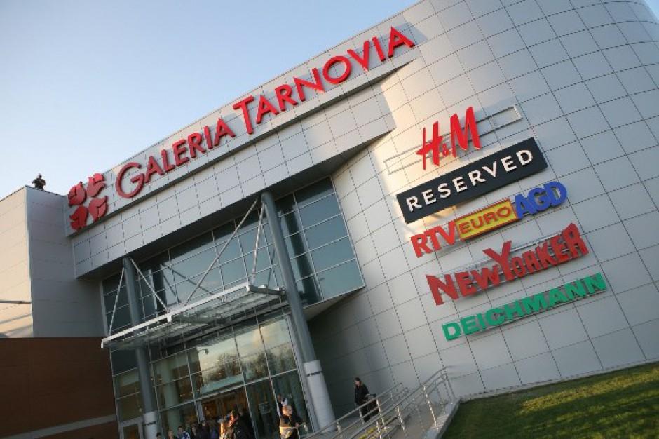 H&M bierze więcej powierzchni w Galerii Tarnovia