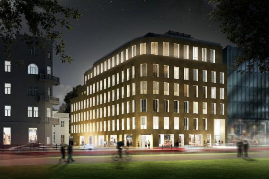 Lublin obrasta biurowcami