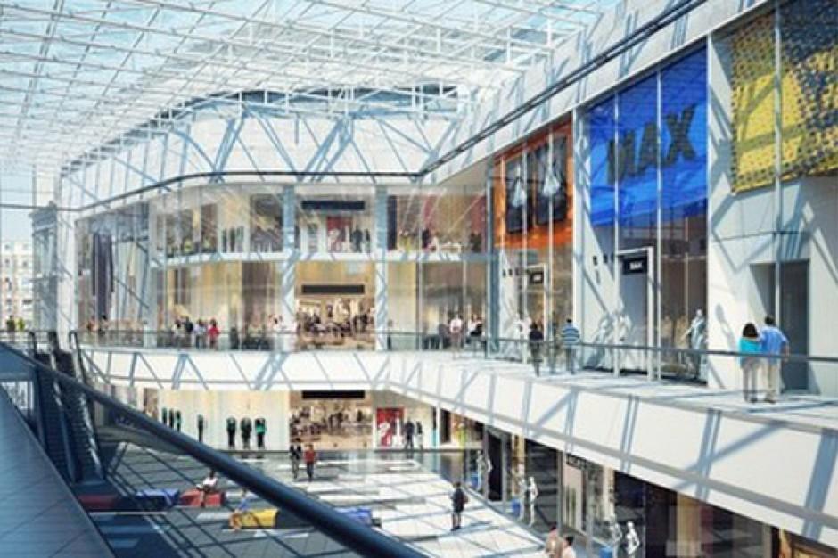 Echo Investment: Biurowiec zamiast rozbudowy centrum handlowego we Wrocławiu