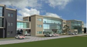 Budimex wybuduje Centrum Usług Korporacyjnych w Płocku