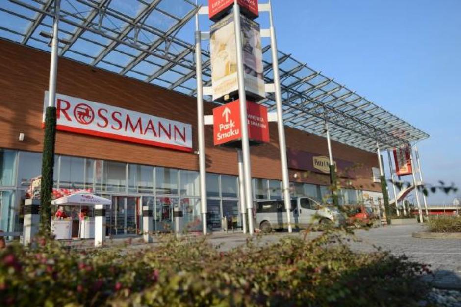 Wystartował 700. sklep Rossmann w Polsce