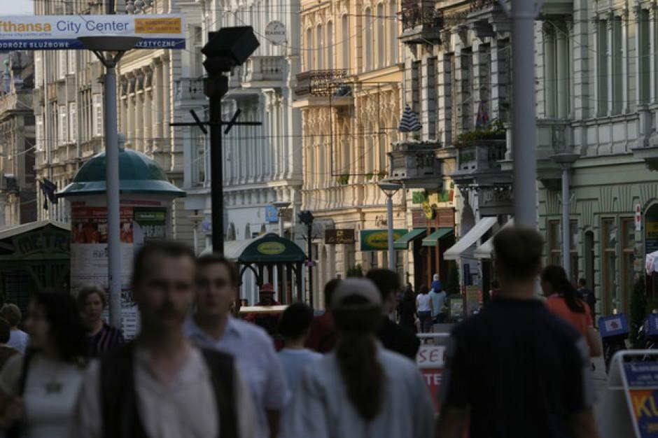 Elektroniczny gigant otworzy biuro badawczo-rozwojowe w Łodzi