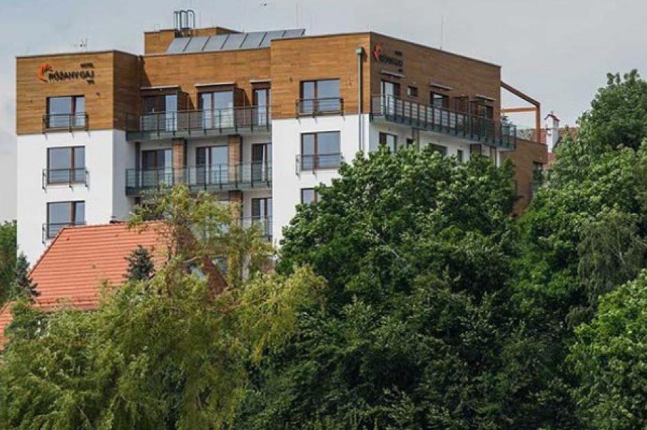 Hotel na Kamiennej Górze szuka nabywcy