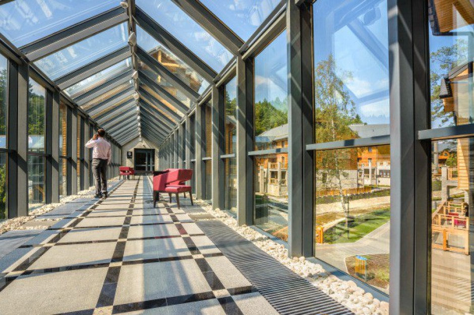 J.W. Construction planuje kolejne inwestycje w Krynicy-Zdroju