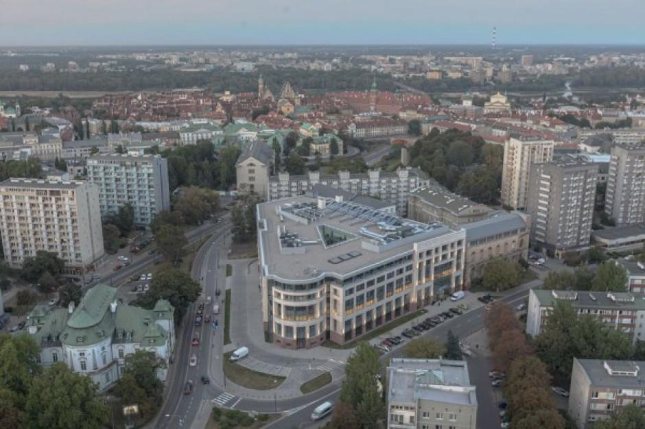 Centrala Discovery Networks powstanie w warszawskim Senatorze