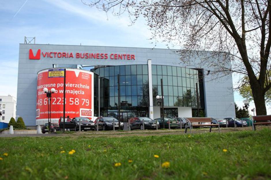 Spółka z Grupy Allegro wynajmuje biura w Victoria Business Center