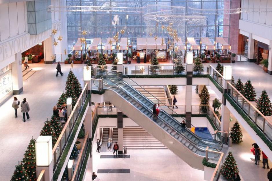 Sieci handlowe skrócą czas pracy w Wigilię