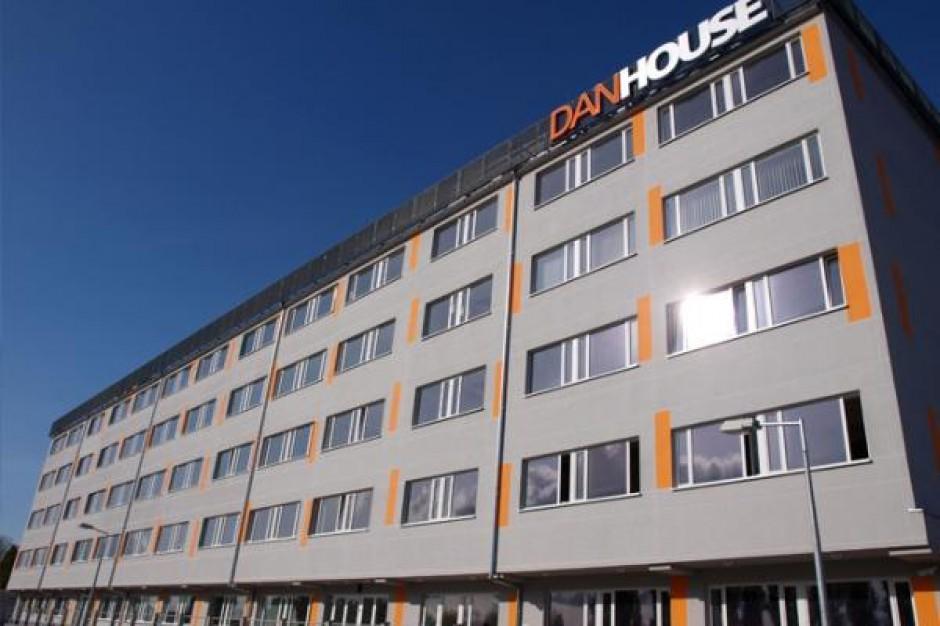Genesys najemcą budynku Danhouse w Bydgoszczy