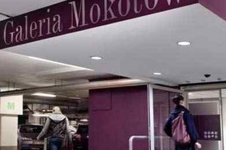 Dwie stacje Veturilo powstaną przy Galerii Mokotów