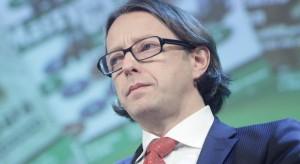 Zmiana na stanowisku prezesa Makro Polska