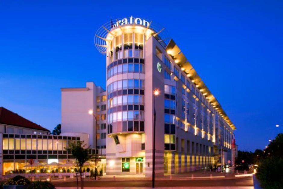 Polskie Hotele Sheraton z certyfikatem Green Key